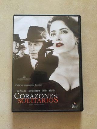 Corazones solitarios DVD