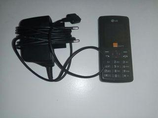 Telefono movil LG vintage