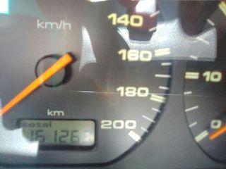 SEAT Ibiza 98