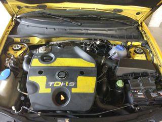 SEAT IBIZA 1.9 TDI 6K2 Sport 3p.