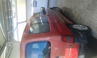 Peugeot Peugeot 1998