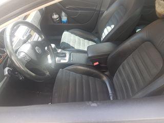 Volkswagen Passat 2009 2.0 tdi 140cv dsg full-equi