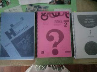 libros 1 2 de bachiller leer descripción