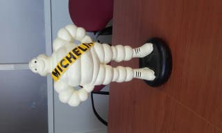 Figura Michelin