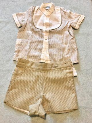 TARTALETA niño 18 meses