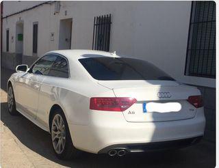 Audi A5 sline limited