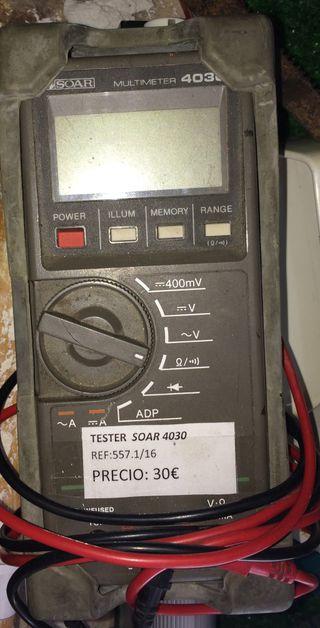 Tester Soar 4030