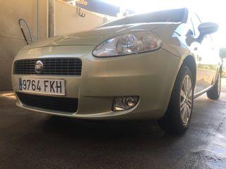 Fiat grandre punto 2008