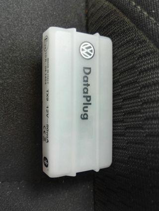 dataplug Volkswagen