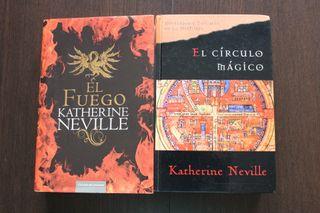 Colección de Katherine Neville