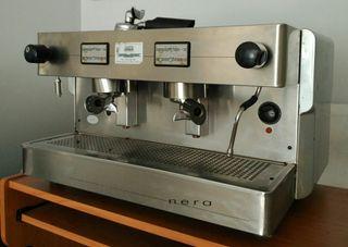 Cafetera de Bar. Gaggia Nera