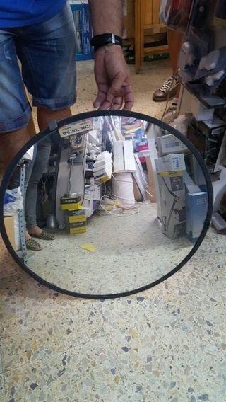 Espejo para curva
