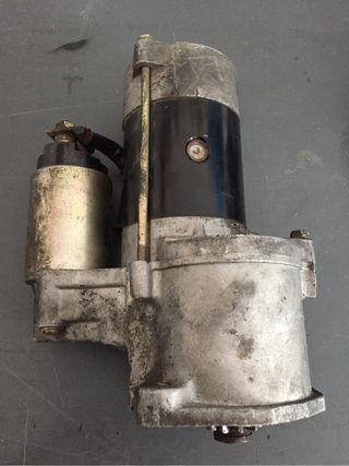 Motor de arranque Hundai H1