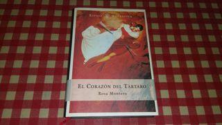 El Corazón del Tártaro de rosa montero.