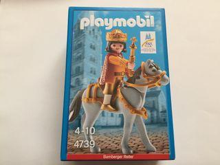 Playmobil 4739 bamberg caballe