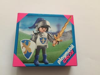 Playmobil 4616 caballero hype