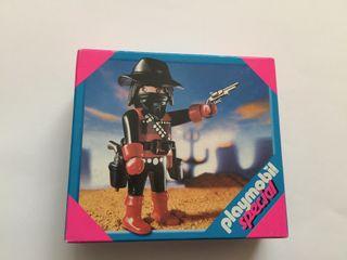 Playmobil 4620 special bandido