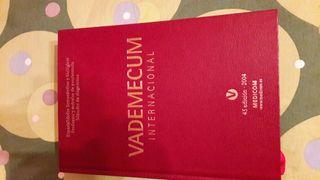 libro Vademecum 2004