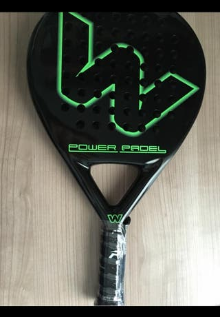 pala padel power padel 1000