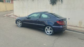 Mercedes-benz Clase CLC 2010 Sport coupe full equi