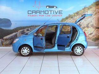 Chevrolet Matiz 0.8 S