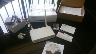 3 G Router Wireless