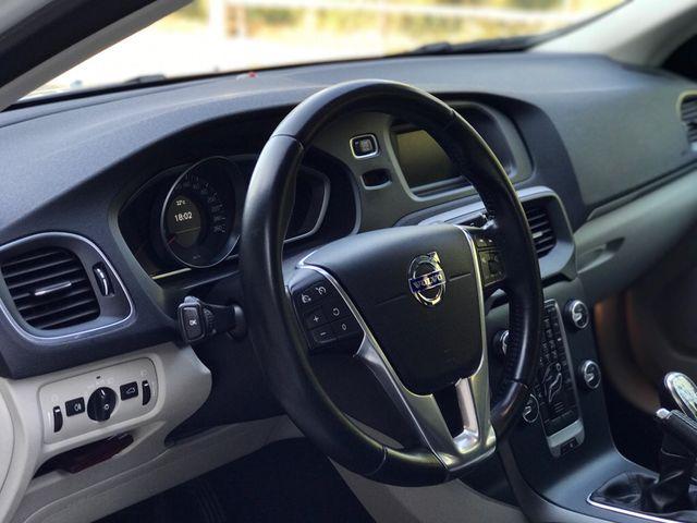 Volvo V40 del año 2014