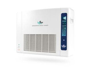 Generador de ozono O3 y aniones Lufthouse