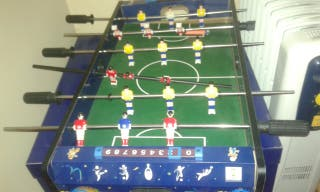 futbolin infantil