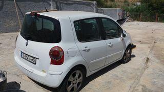 Renault Modus 2005 para despiese