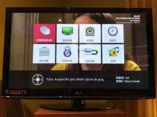 TV LG 50PS3000 HD