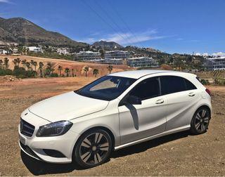 Mercedes-Benz Clase A 2014 diesel w176