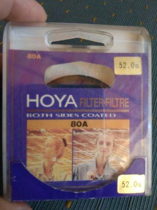 Filtro de convención de color Hoya