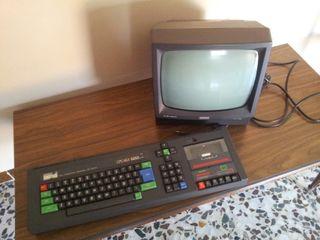 ordenador amstrad cpc464