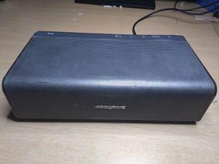 Creative Sound Blaster Roar Altavoz Bluetooth