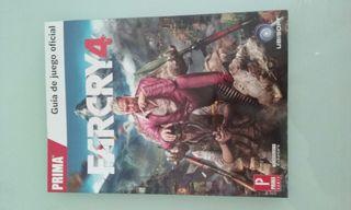 guia Farcry 4