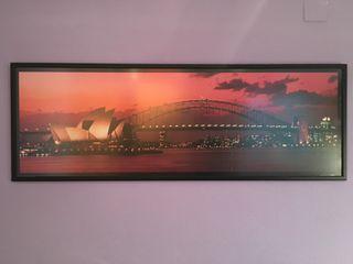 Cuadro Opera House Sydney