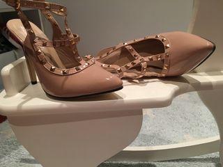 Zapatos Rockstud