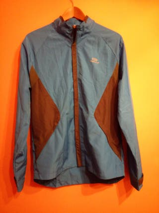 Impermeable running talla L