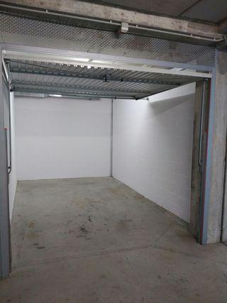 Garaje.
