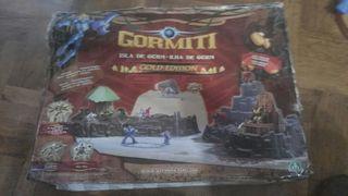 Colección 220 Gormitis. Todas Series+ Isla+ otros