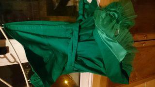 vestido de beska nuevo palabla de onor pa