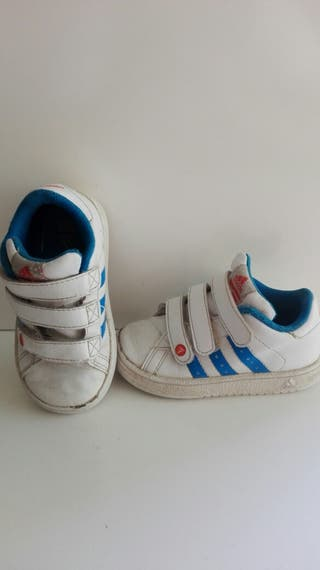 Zapatillas Adidas Unisex n.22
