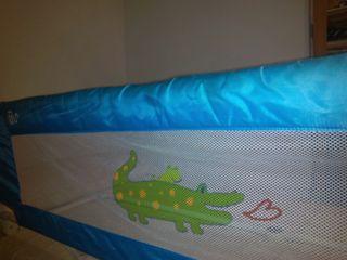 BARRERA seguridad cama