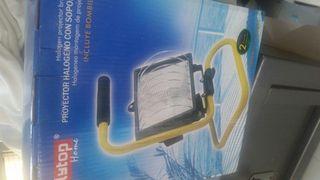 Foco Halogeno proyector