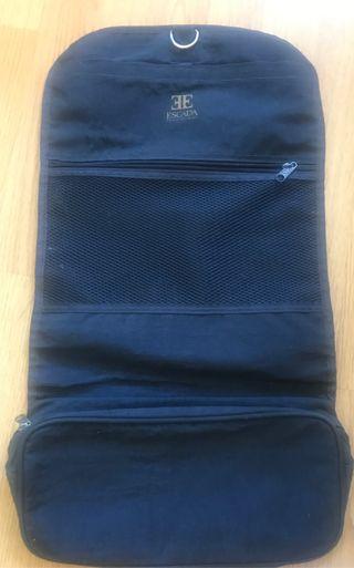 Wash bag for men by Escada