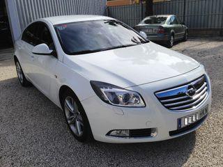 Opel Insignia 2012 automático