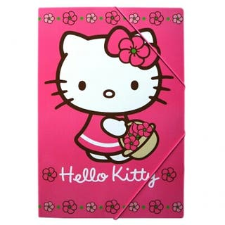 Carpeta HELLO KITTY