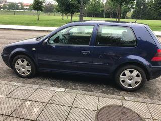 Volkswagen Golf IV tdi 25 aniversario