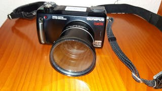Camara Olympus C-770 Ultra Zoom